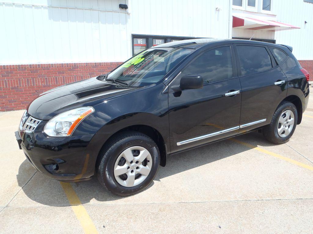 2011 Nissan Rogue S  - 263184  - Martinson's Used Cars, LLC