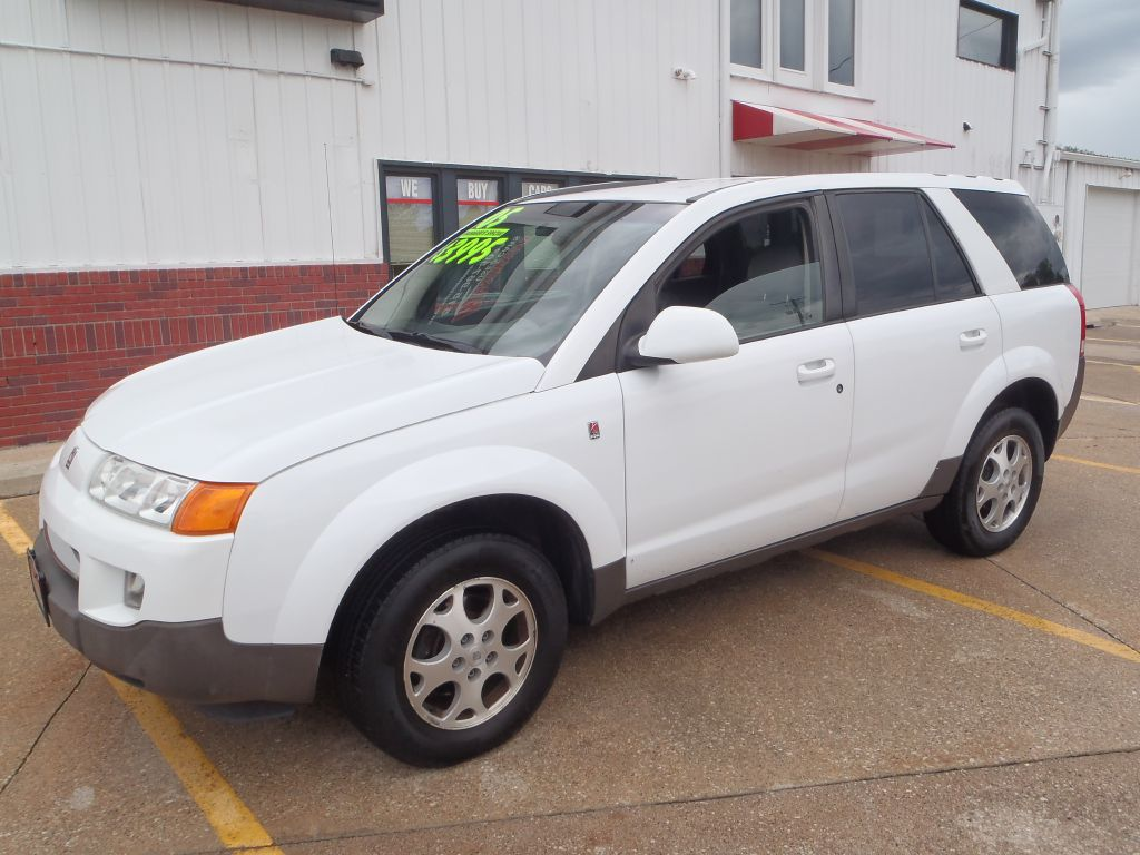 2005 Saturn VUE  - 822503  - Martinson's Used Cars, LLC