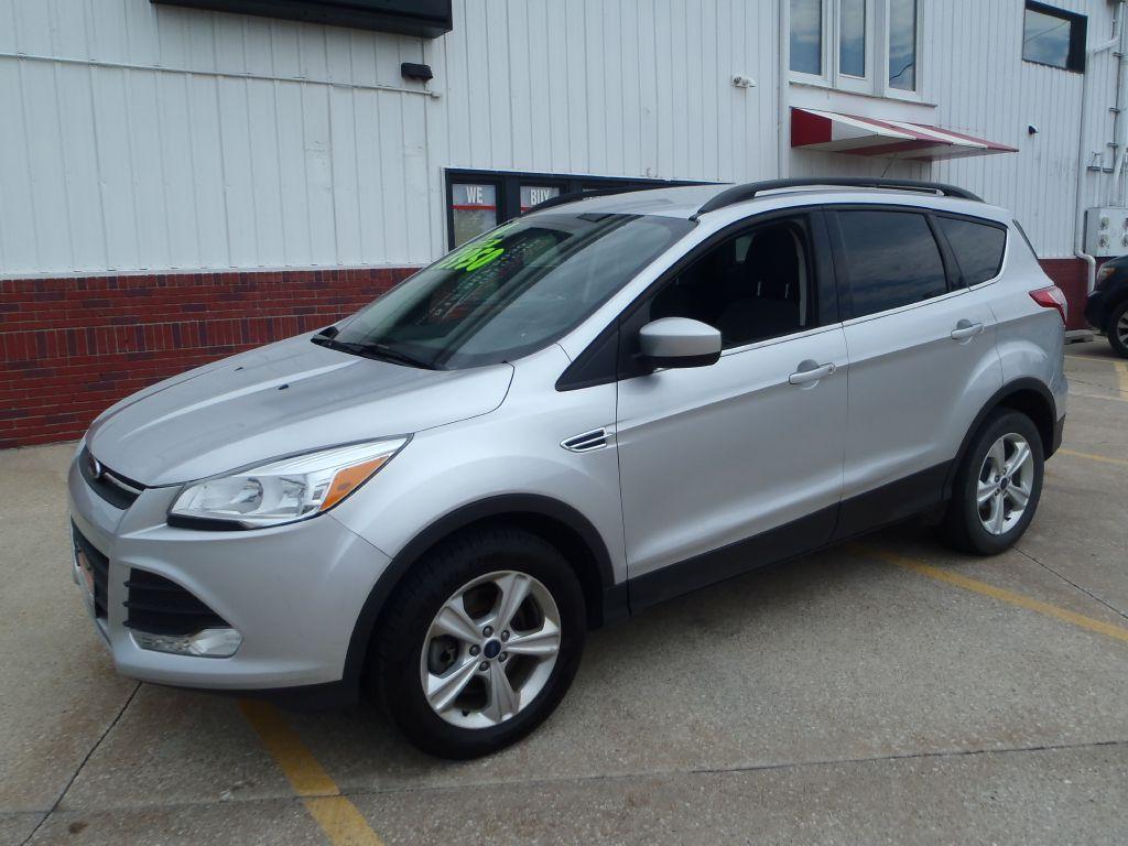 2014 Ford Escape SE  - C35311  - Martinson's Used Cars, LLC
