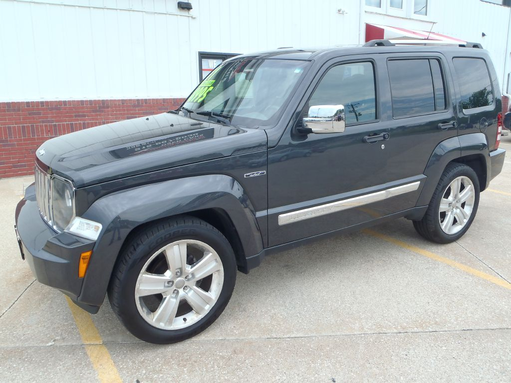 2011 Jeep Liberty SPORT  - 555055  - Martinson's Used Cars, LLC