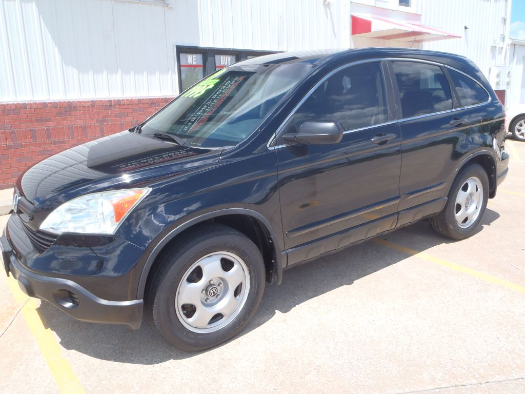 2009 Honda CR-V LX  - 017333  - Martinson's Used Cars, LLC