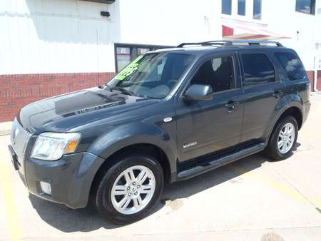 2008 Mercury Mariner PREMIER for Sale  - MERCM  - Martinson's Used Cars, LLC