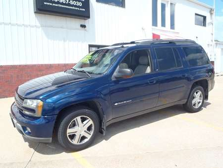 2004 Chevrolet TrailBlazer EXT LS for Sale  - 147540  - Martinson's Used Cars, LLC