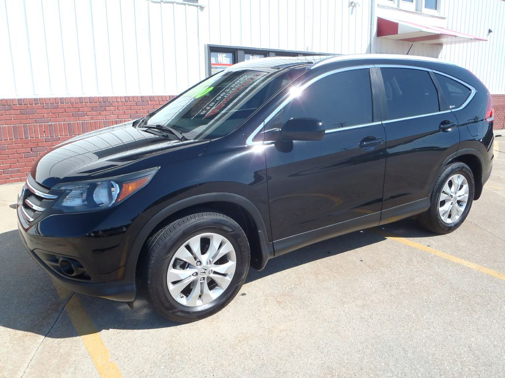 2012 Honda CR-V  - Martinson's Used Cars, LLC