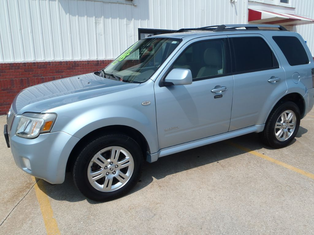2008 Mercury Mariner  - Martinson's Used Cars, LLC