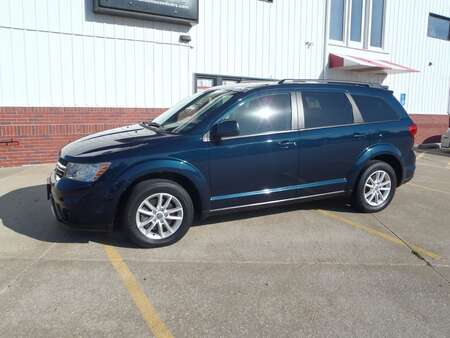 2013 Dodge Journey SXT for Sale  - 631082  - Martinson's Used Cars, LLC