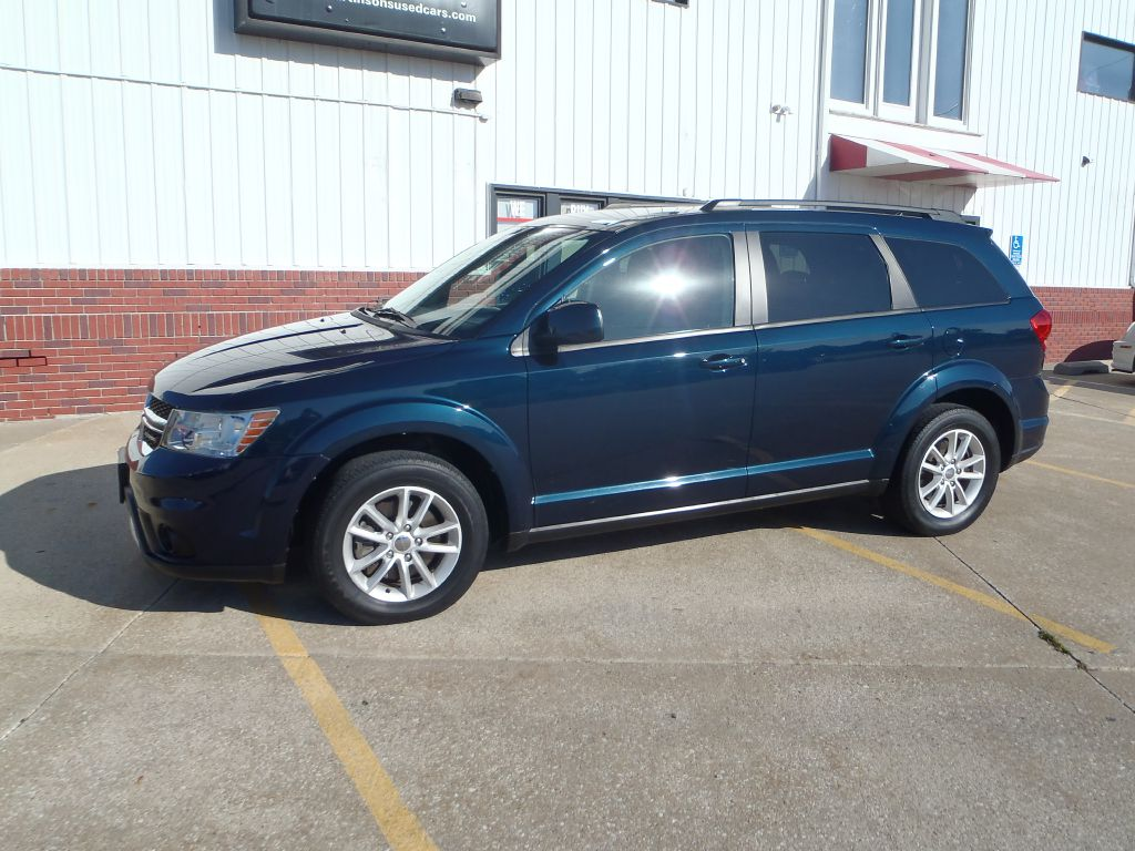 2013 Dodge Journey SXT  - 631082  - Martinson's Used Cars, LLC