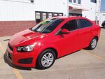 2015 Chevrolet Sonic  - Martinson's Used Cars, LLC