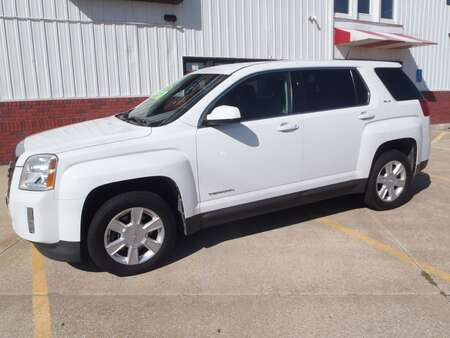 2012 GMC TERRAIN SLE for Sale  - 228373  - Martinson's Used Cars, LLC