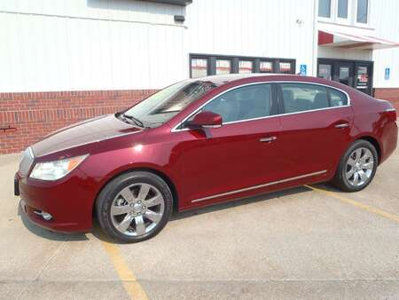 2011 Buick LaCrosse CXS for Sale  - 307564  - Martinson's Used Cars, LLC
