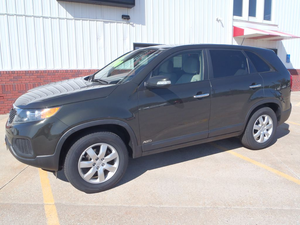 2011 Kia Sorento BASE  - 105851  - Martinson's Used Cars, LLC