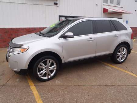 2014 Ford Edge LIMITED for Sale  - A37544  - Martinson's Used Cars, LLC