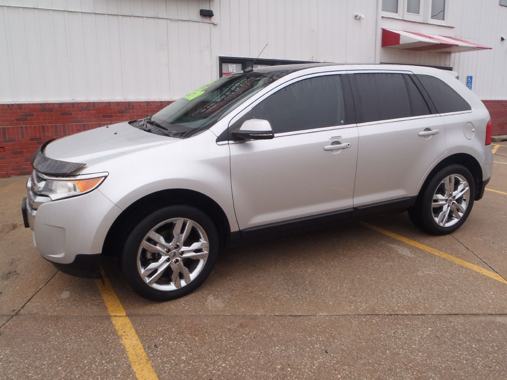 2014 Ford Edge  - Martinson's Used Cars, LLC