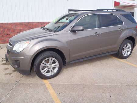 2011 Chevrolet Equinox LT for Sale  - 372485  - Martinson's Used Cars, LLC