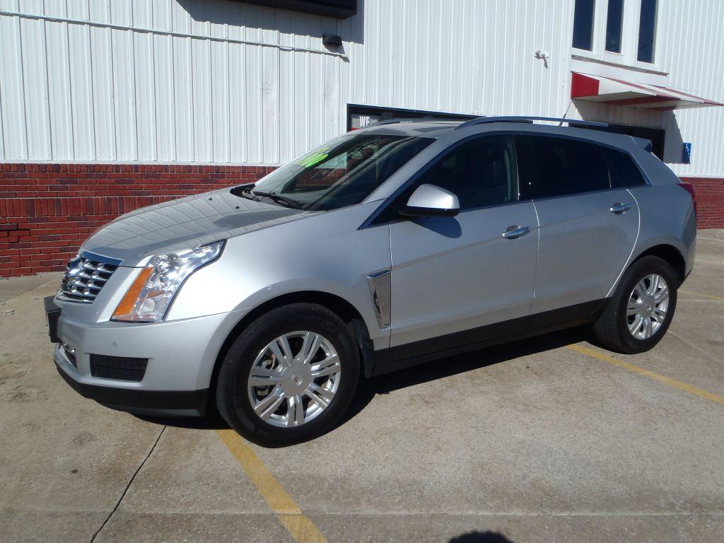 2013 Cadillac SRX  - Martinson's Used Cars, LLC