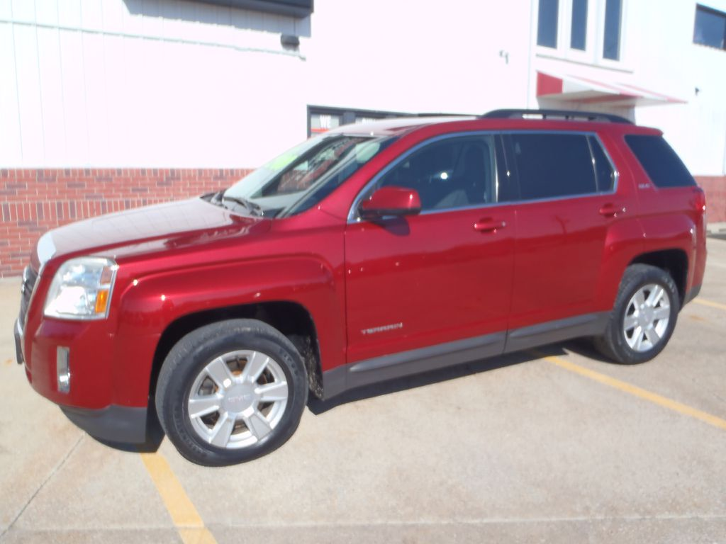 2013 GMC TERRAIN SLE  - 223678  - Martinson's Used Cars, LLC