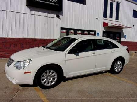 2008 Chrysler Sebring LX for Sale  - 257221  - Martinson's Used Cars, LLC