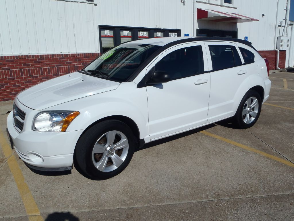2012 Dodge Caliber SXT  - 529264  - Martinson's Used Cars, LLC