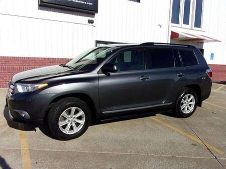 2011 Toyota Highlander BASE for Sale  - 072307  - Martinson's Used Cars, LLC