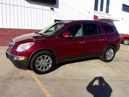 2011 Buick Enclave CXL for Sale  - 360388  - Martinson's Used Cars, LLC