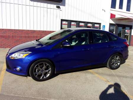 2014 Ford Focus SE for Sale  - 205090  - Martinson's Used Cars, LLC