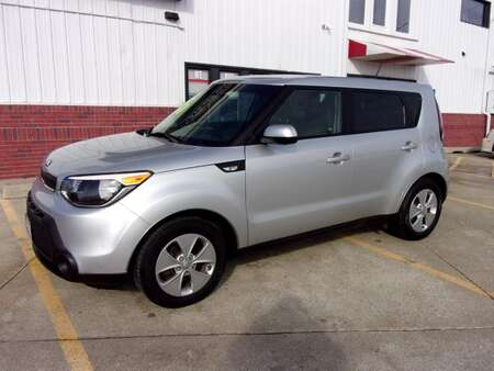 2014 Kia Soul  for Sale  - 718908  - Martinson's Used Cars, LLC