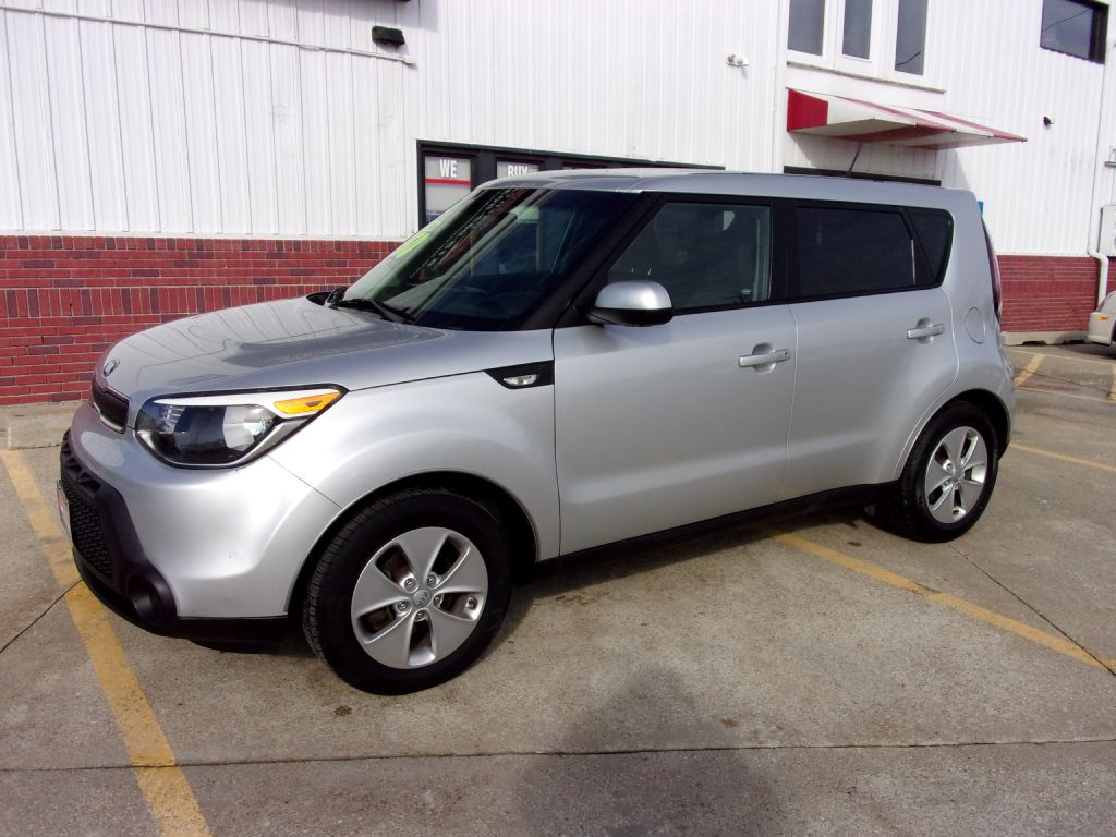 2014 Kia Soul  - Martinson's Used Cars, LLC