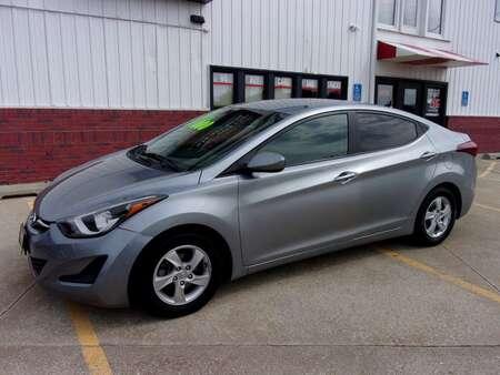 2015 Hyundai Elantra SE for Sale  - 652488A  - Martinson's Used Cars, LLC