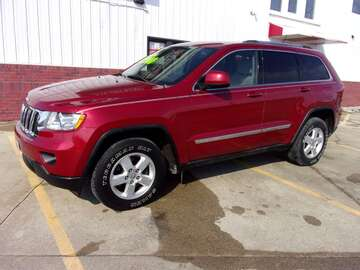 2011 Jeep Grand Cherokee LARE