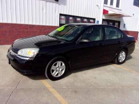 2005 Chevrolet Malibu LS for Sale  - 32702  - Martinson's Used Cars, LLC
