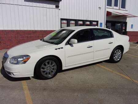 2011 Buick Lucerne CXL for Sale  - 150829  - Martinson's Used Cars, LLC