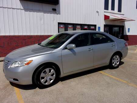 2007 Toyota Camry LE for Sale  - 093574  - Martinson's Used Cars, LLC