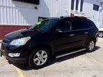 2012 Chevrolet Traverse  - Martinson's Used Cars, LLC