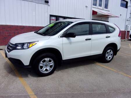 2013 Honda CR-V LX for Sale  - 067018  - Martinson's Used Cars, LLC