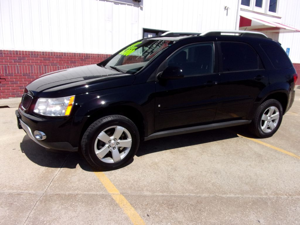 2007 Pontiac Torrent  - 21688  - Martinson's Used Cars, LLC