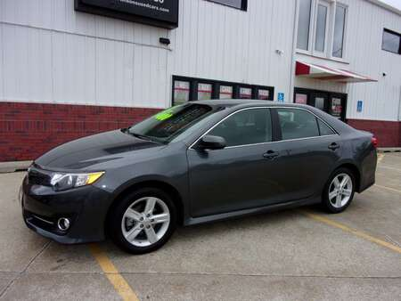2013 Toyota Camry SE for Sale  - 217771  - Martinson's Used Cars, LLC