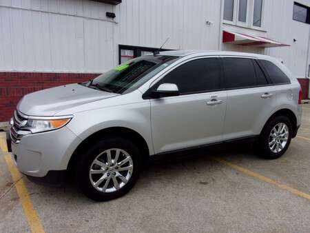 2013 Ford Edge SEL for Sale  - C66367  - Martinson's Used Cars, LLC