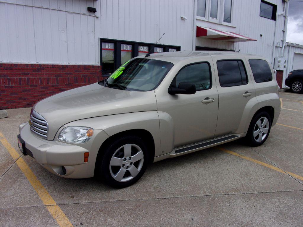 2009 Chevrolet HHR  - Martinson's Used Cars, LLC