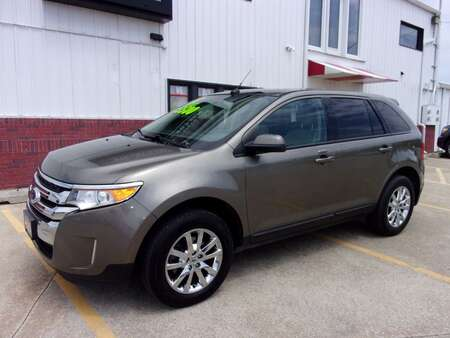 2013 Ford Edge SEL for Sale  - C21938  - Martinson's Used Cars, LLC