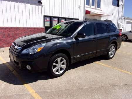 2013 Subaru Outback 2.5I PREMIUM for Sale  - 210752  - Martinson's Used Cars, LLC