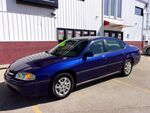 2005 Chevrolet Impala  - Martinson's Used Cars, LLC