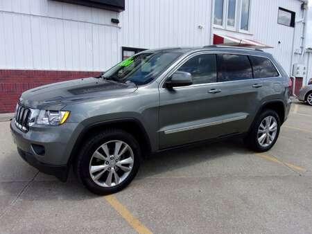 2012 Jeep Grand Cherokee LAREDO for Sale  - 341050  - Martinson's Used Cars, LLC