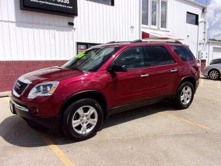 2011 GMC Acadia SLE for Sale  - 234891  - Martinson's Used Cars, LLC