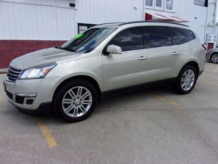 2013 Chevrolet Traverse LT for Sale  - 248389  - Martinson's Used Cars, LLC