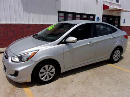 2015 Hyundai Accent GLS for Sale  - 817346  - Martinson's Used Cars, LLC
