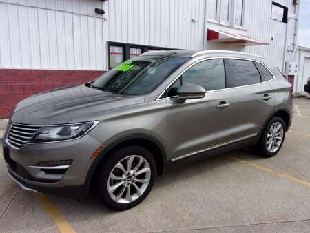 2017 Lincoln MKC SELECT for Sale  - L19338  - Martinson's Used Cars, LLC