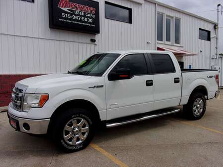 2013 Ford F-150 SUPERCREW for Sale  - E44546  - Martinson's Used Cars, LLC