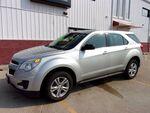 2014 Chevrolet Equinox  - Martinson's Used Cars, LLC