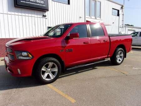 2013 Ram 1500 SPORT for Sale  - 537524  - Martinson's Used Cars, LLC