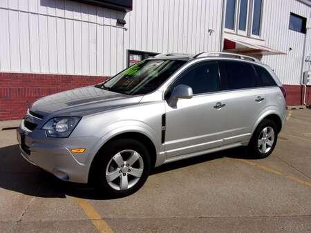 2012 Chevrolet Captiva SPORT for Sale  - 638240  - Martinson's Used Cars, LLC